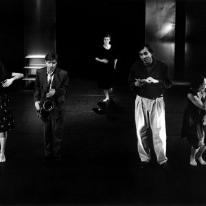 Nueva York (1992)