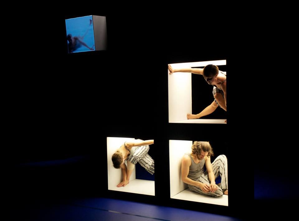Rummet och ramen, intervju med Eva Ingemarsson